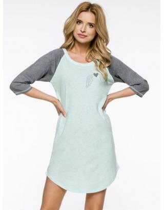 Домашнє плаття Taro (Mocca)-2325