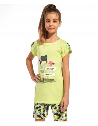 Яскрава піжама для дівчинки (GIRL)