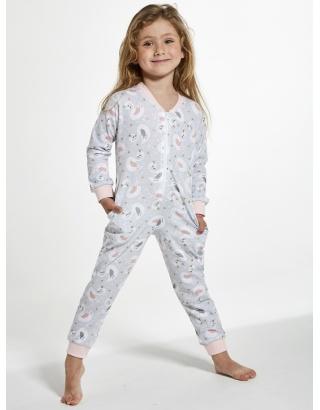 Дитячий кігурумі з фламінго SWAN Cornette
