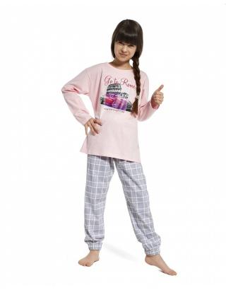 Дитяча піжама для дівчинки (GO TO ROME)