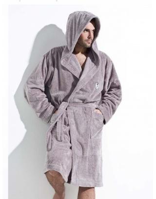Чоловічий халат L&L (IWO)