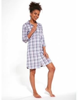 Жіноча сорочка на гудзиках Сornette