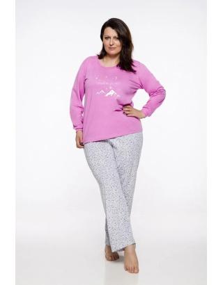 Жіноча піжама, у великих розмірах TARO