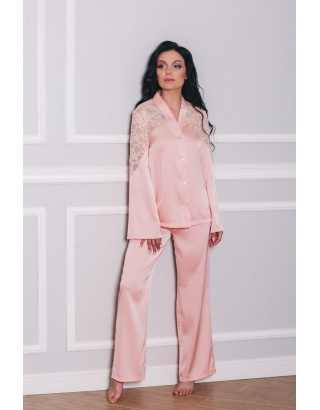 Жіноча піжама Shato - 1506