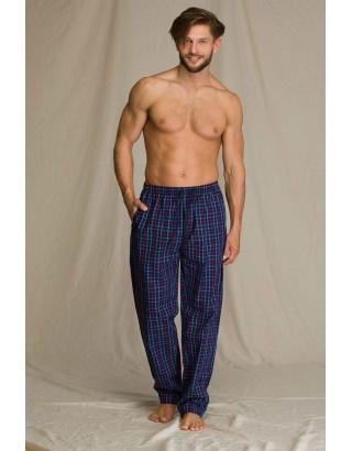 Чоловічі штани  KEY з бавовни